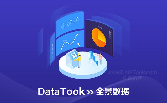 全景数据_数据拓客(DataTook)-专业阿里国际站阿里1688店铺电商运营软件工具_喜鹊软件